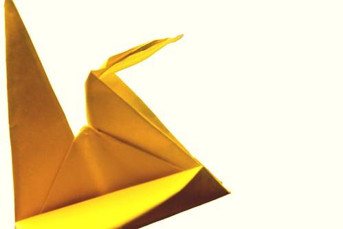 Day 189:  The Golden Bird