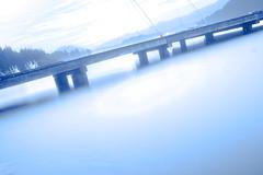 Tundra (Travis Lawton) Tags: ice water canon frozen dock lee nd frozenwater lightroom 1740mmf40l neutraldensity lakecavanaugh leefilters 10stopfilter 5dmk2 leebigstopper travislawton travislawtonphotography sunsetorfrozenwater itsasunsetjeez