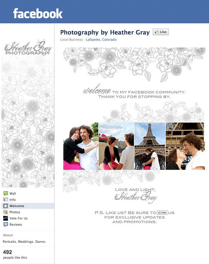 FacebookHGPpage