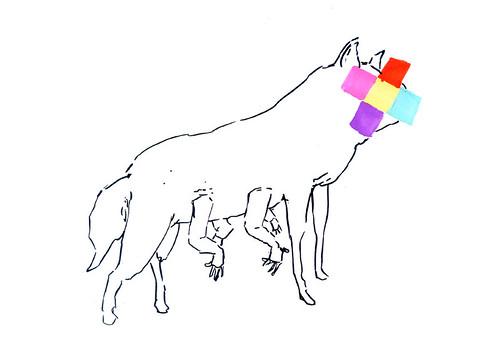 el zorro by elterrordevalentino
