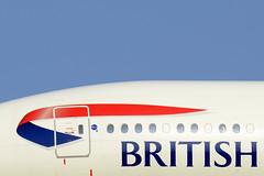British Airways Boeing 777-200ER (G-YMML) DSC5793 (KWsideB) Tags: plane airplane airport singapore aircraft aviation flight aeroplane landing ba boeing changi britishairways 777 changiairport spotting airliner airtravel planespotting oneworld 772 b777 wsss speedbird 777200 777200er 777236er 02l gymml runway02l