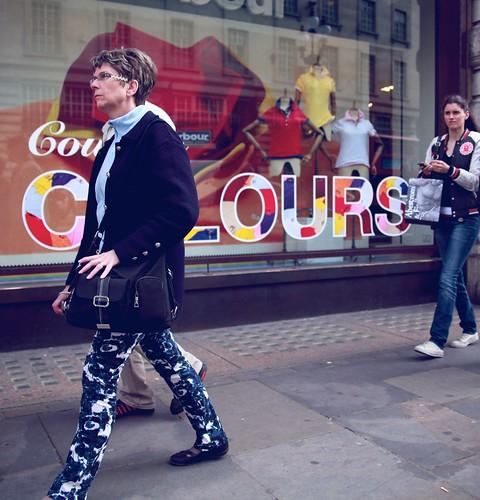 Please colour my B&W ! by Pierre Mallien (pit van meeffe)