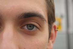 RESPECT (skech82) Tags: boy portrait eye face hair ritratto occhio viso capelli ragazzo skech82