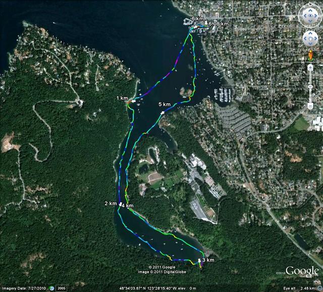 2011-07-10 Tod Inlet