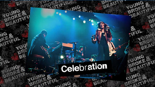 IFC tearsheet - celebration