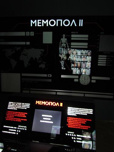Timo Toots: MEMOПOΛ II
