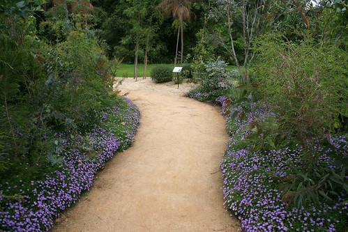 Australia in Kew Gardens