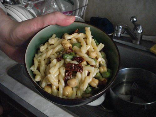 PastaReadytoServe