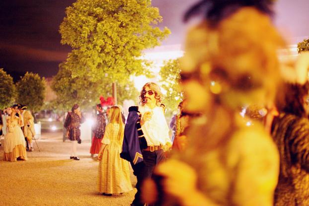 Carnaval de Versailles - Soirée 02