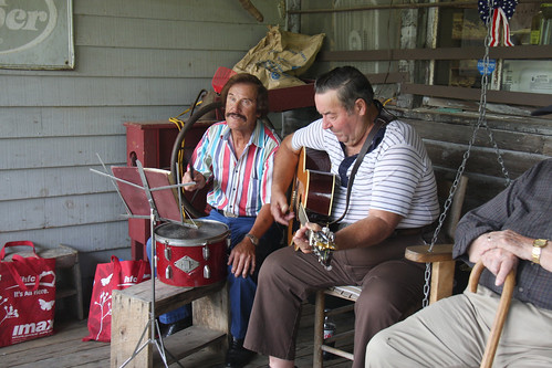 Backporch Music