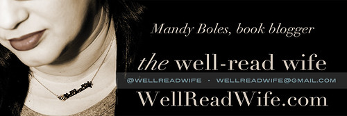 WellReadWife.com bookmark