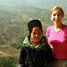 Mi e uma das integrantes da tribo Mong