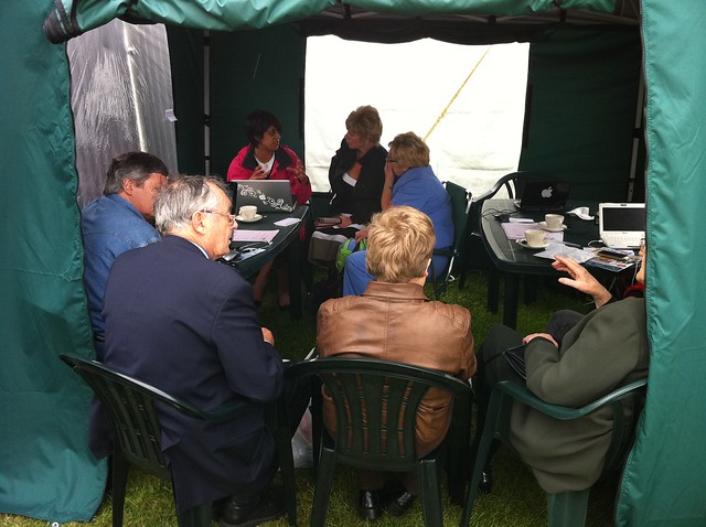 Great Yorkshire Show Social Media Surgery