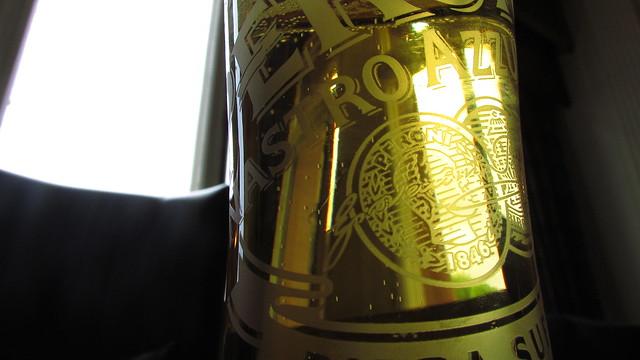 beer.....yummy
