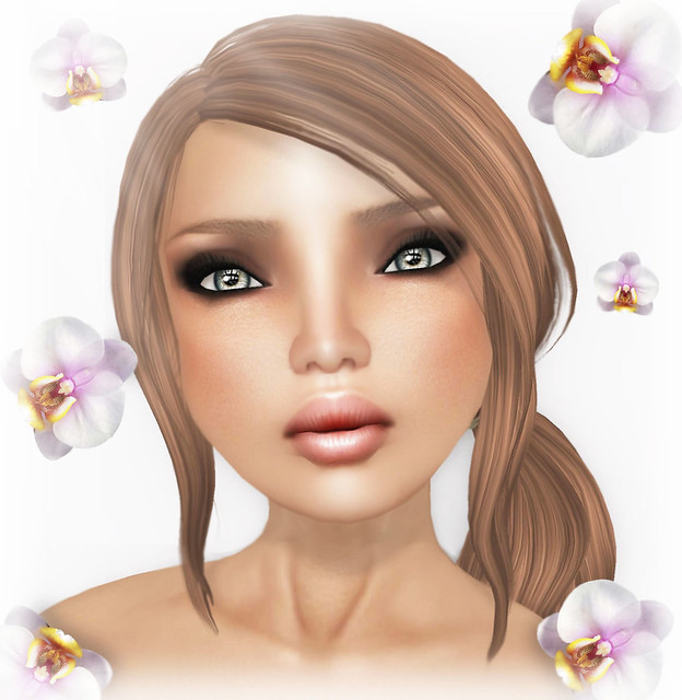 -Glam Affair- Amelie MedTan Bl 07 (Face)