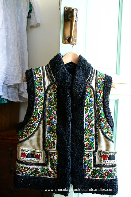 Frances2 - hungarian vest