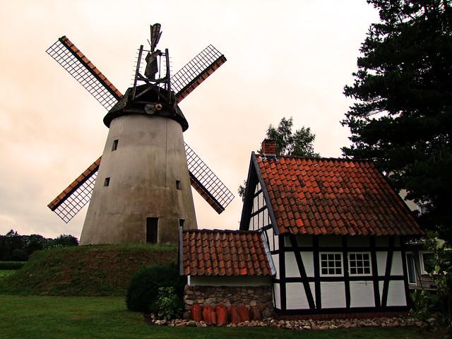 Wegholmer Mühle