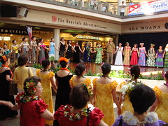 Pan-Pacific Festival 20090606 175514 (JiuJiu The Miner) Tags: hawaii dance unitedstates hula honolulu centerstage alamoana hawaiʻi panpacificfestival