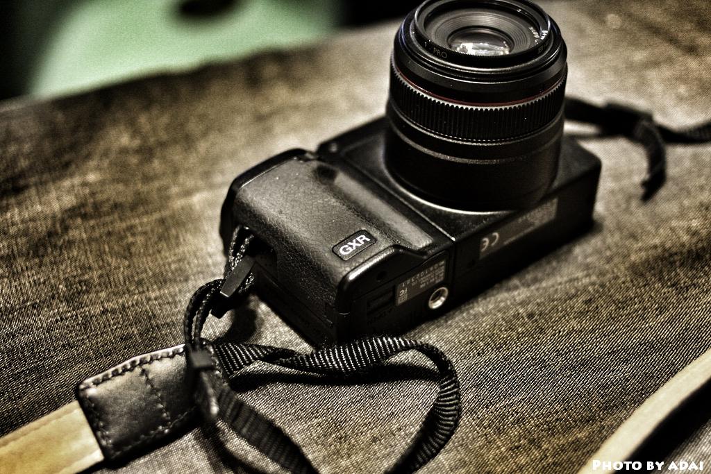 GXR+A12 50mm Marco