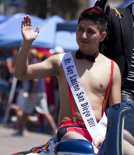 Latino gay gay