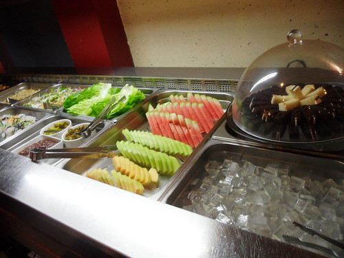 Cora's Salads and Desserts