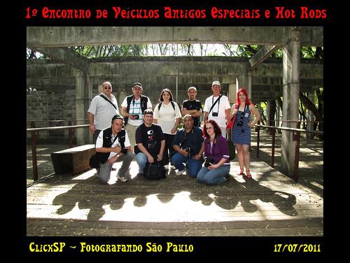 ClickSP no Parque da Juventude by kassá