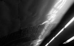 10/03/11 - under (le regard ailleurs) Tags: bw paris france wall dark subway justice noiretblanc metro under tube nb ceiling sombre le stress mur lignes ratp regard plafond sous aphoto blackanwhite ailleurs asong endessous unephoto unechanson