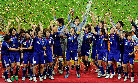 2011 FIFA Women's World Cup 3 by erangi2