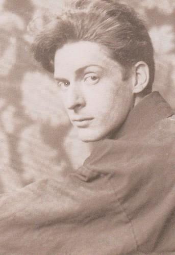 1. E. McKnight Kauffer (1890-1954)