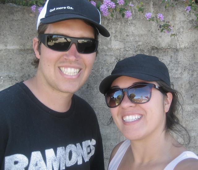 Hearst Castle - July 17, 2011