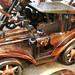 miniatur mobil jaman dulu