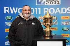 RWC 2011 Roadshow, Napier (rugbyworldcup_) Tags: newzealand roadshow napier 2011 july19 rugbyworldcup2011