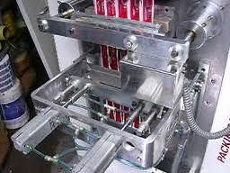Máquinas para Bolis y/o Líquidos Automáticas by Envasadoras_Equipo_de_envasado