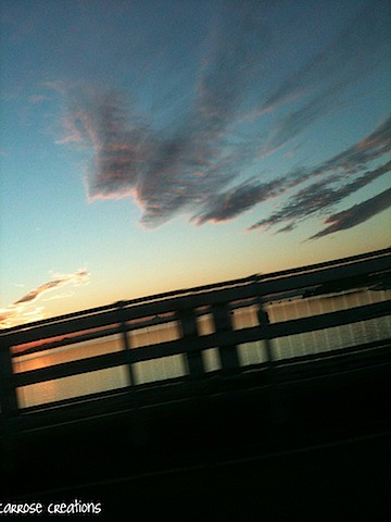 {365} 195 Sunset