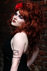 ABitOfMercy (krazykevcool) Tags: ladies portrait woman sexy beauty lady model glamour nikon pretty sassy gorgeous sb600 babes strobist nikonflickraward