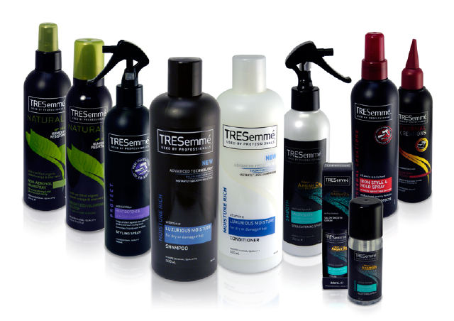TRESemme_goodies