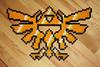 Hyrulian Crest