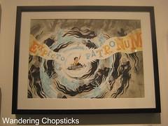Harry Potter Tribute Exhibition - Nucleus Art Gallery and Store - Alhambra 14 (wanderingchopsticks) Tags: art store gallery harry potter exhibition alhambra tribute nucleus dementors expecto patronum wanderingchopsticks