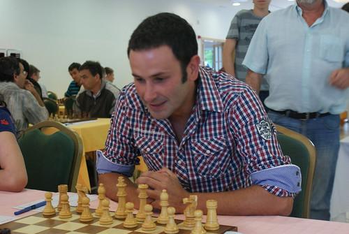 Jordi de la Riva (ESP)