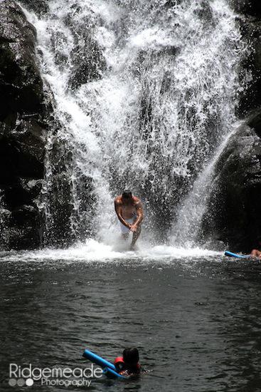 Waimea Falls Park 13