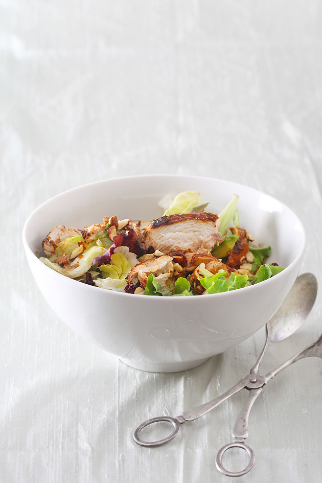 blackened-chicken-salad
