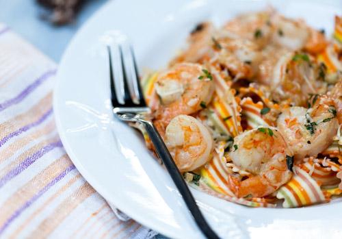 2_Pasta_Shrimp
