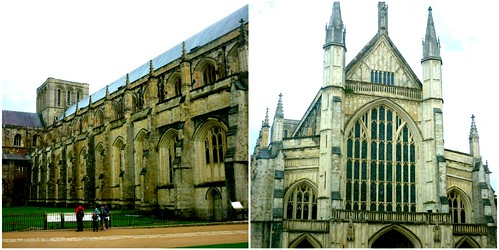 Collage - Winchester1