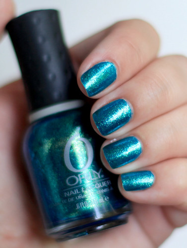 Orly Halleys Comet