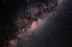 [フリー画像] 自然・風景, 空, 夜空, 天の川・銀河系, 201107271900