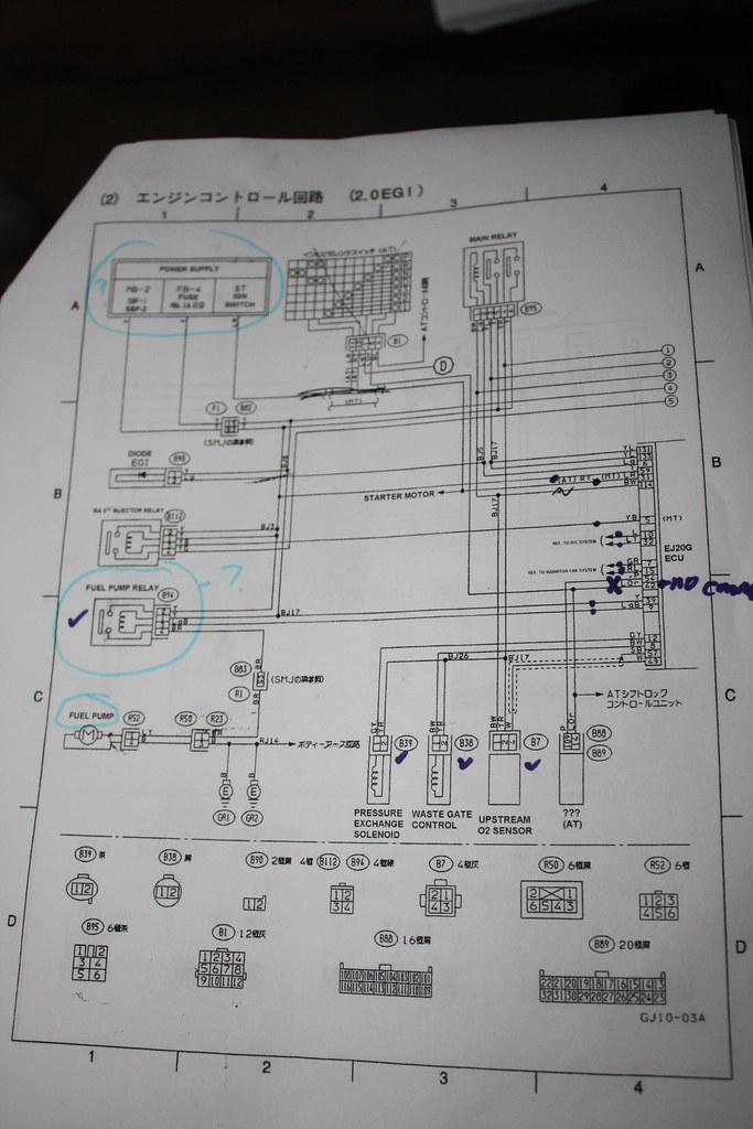 the world u0026 39 s best photos of ej20g flickr hive mind subaru impreza 2007 wiring diagram