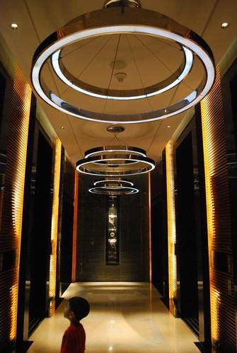 Radisson Elevators