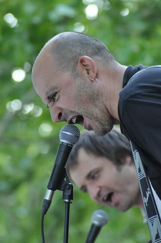 Chinaski feat. Melchior Liboa by Pirlouiiiit 21072011