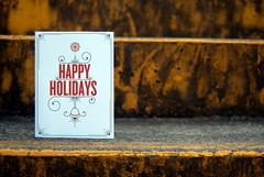Happy Holidays '10