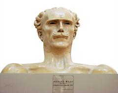Il Maestro Arturo Toscanini d'A. Wildt (GNAM, ...